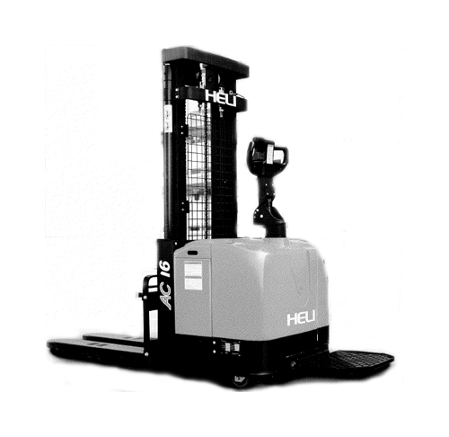 CDD12-030 HELI AC Electric Pallet Stacker Image